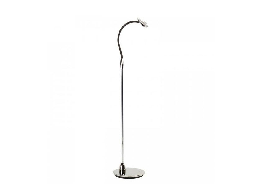 Lampada da terra a LED a luce diretta con dimmer MAESTRO | Lampada da terra by Original BTC