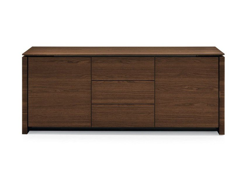 Sideboard with doors MAG | Sideboard by Calligaris