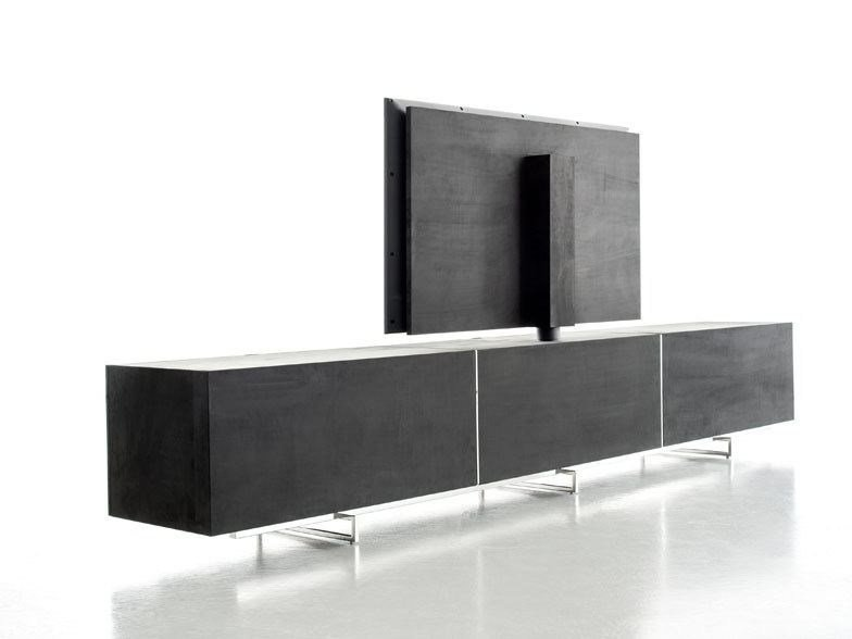 Double Sided Tv Cabinet Magic Matrix By Yomei