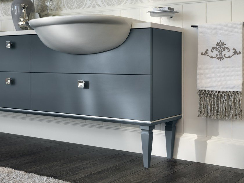 Arredo bagno completo MAGNIFICA - Scavolini Bathrooms