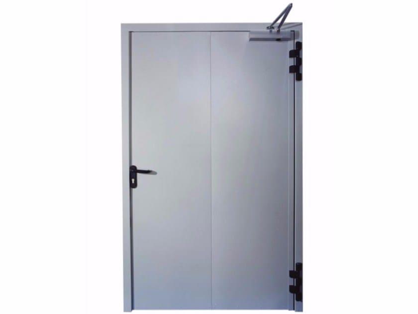 Porta tagliafuoco MAGNUM by NOVOFERM SCHIEVANO