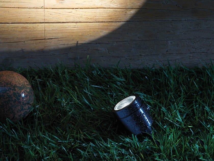 Proiettore per esterno a LED orientabile MAHALO by Flexalighting