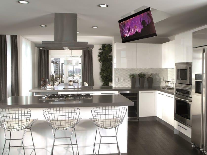 Supporto per monitor/TV motorizzato da soffitto MAIOR FLIP® 85 by Maior®