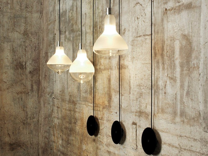 MAKEUP Wall lamp By Karman design Matteo Ugolini