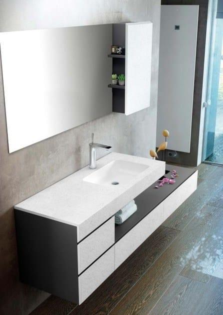 Lavabos de pizarra simple imagen de cuarto de bao - Lavabos de pizarra ...