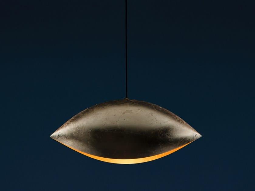 LED pendant lamp MALAGOLA by Catellani & Smith