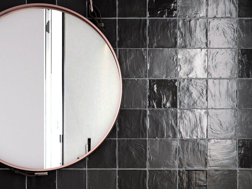 Indoor ceramic wall tiles MALLORCA by EQUIPE CERAMICAS