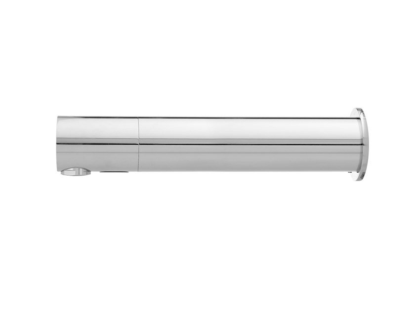 Wall-Mounted infrared Electronic Tap for public WC MALMO by Stern