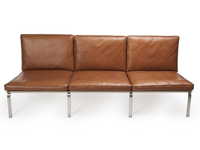 3 seater sofa MAN | 3 seater sofa by NORR11