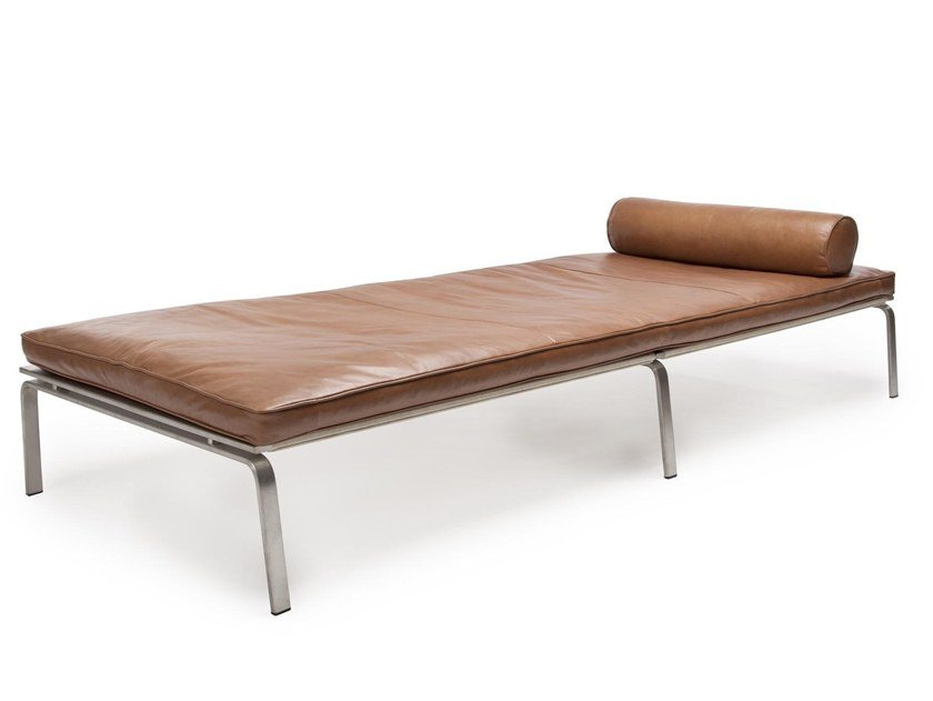 Upholstered day bed MAN DAYBED by NORR11