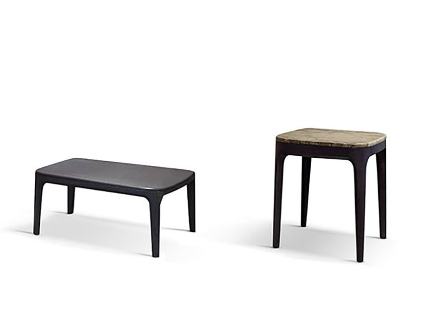 Coffee table MANDA | Coffee table by Busnelli