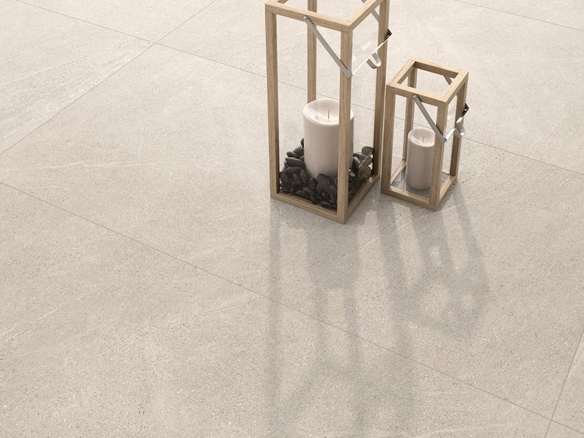 Technical porcelain wall/floor tiles with stone effect MANHATTAN | Technical porcelain wall/floor tiles by ITT Ceramic