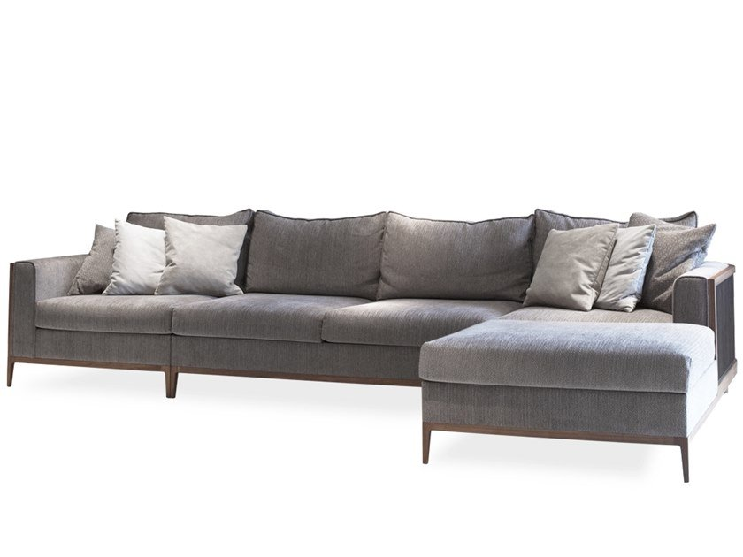 Manhattan Sectional Sofa By Mobi