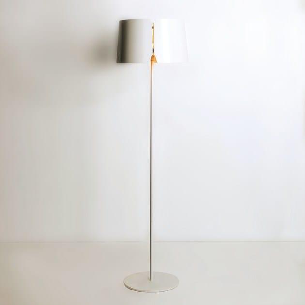 Reading floor lamp MANHATTEN | Reading floor lamp by axis71