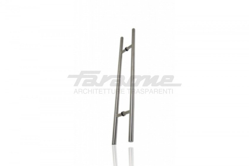 Stainless steel pull handle Stainless steel pull handle by FARAONE