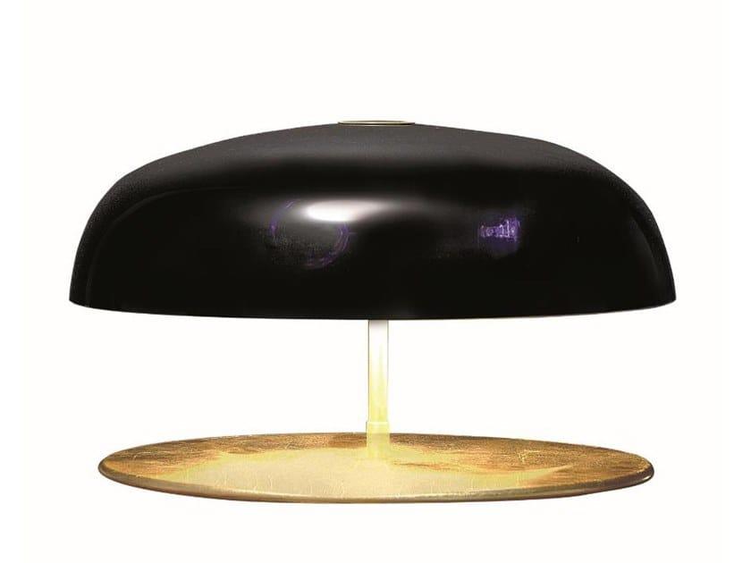 Table lamp MANILLA TA | Table lamp by Contardi