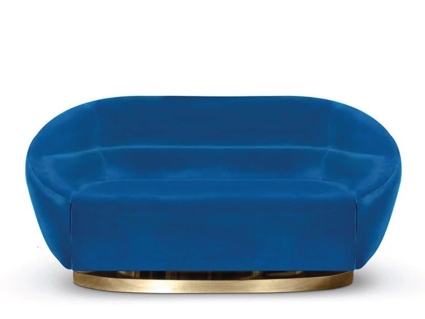 Fabric sofa MANSFIELD | Sofa by Essential Home
