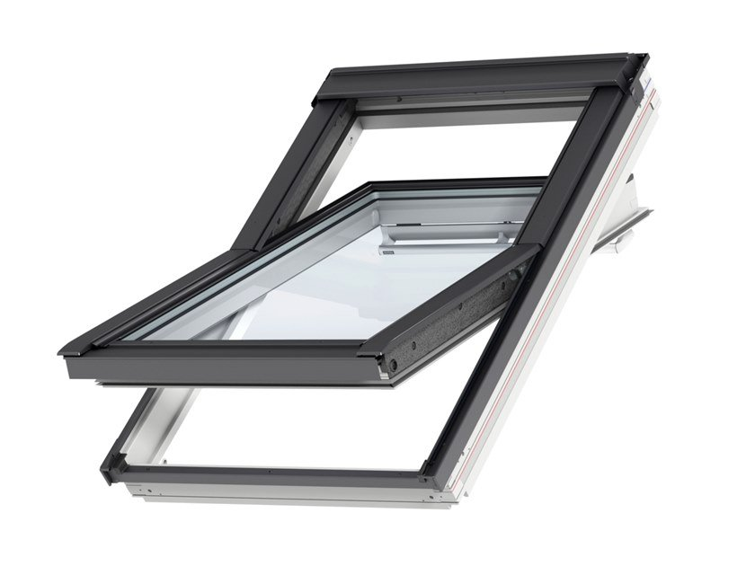 Finestra a bilico manuale GGL by Velux