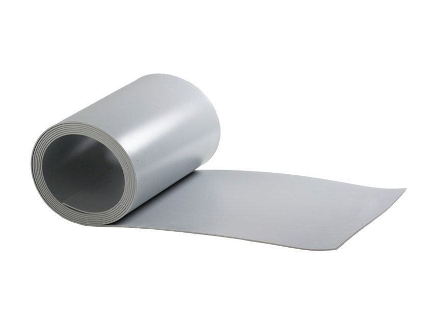 Tape and joint for waterproofing MAPEBAND FLEX ROLL by MAPEI