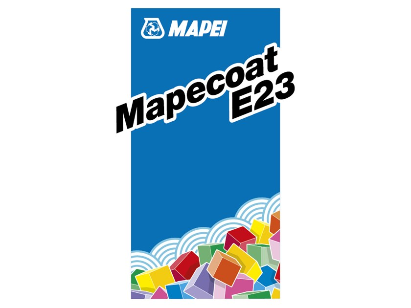 Primer MAPECOAT E23 by MAPEI