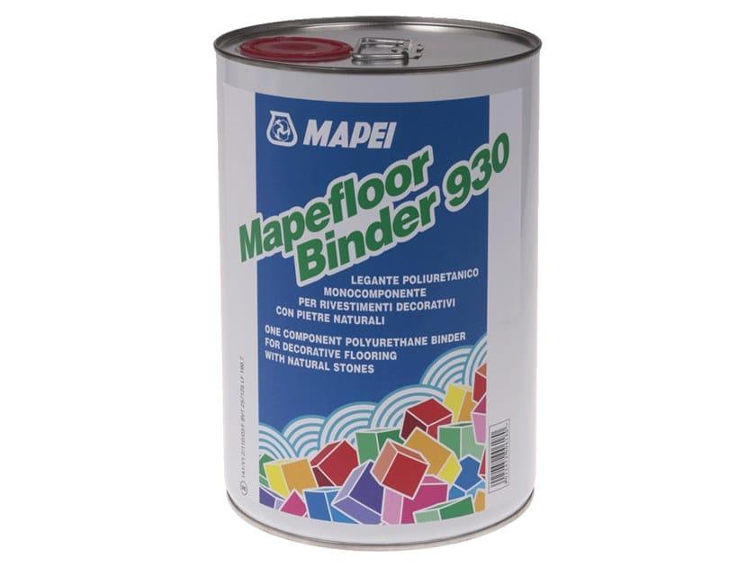 MAPEFLOOR BINDER 930