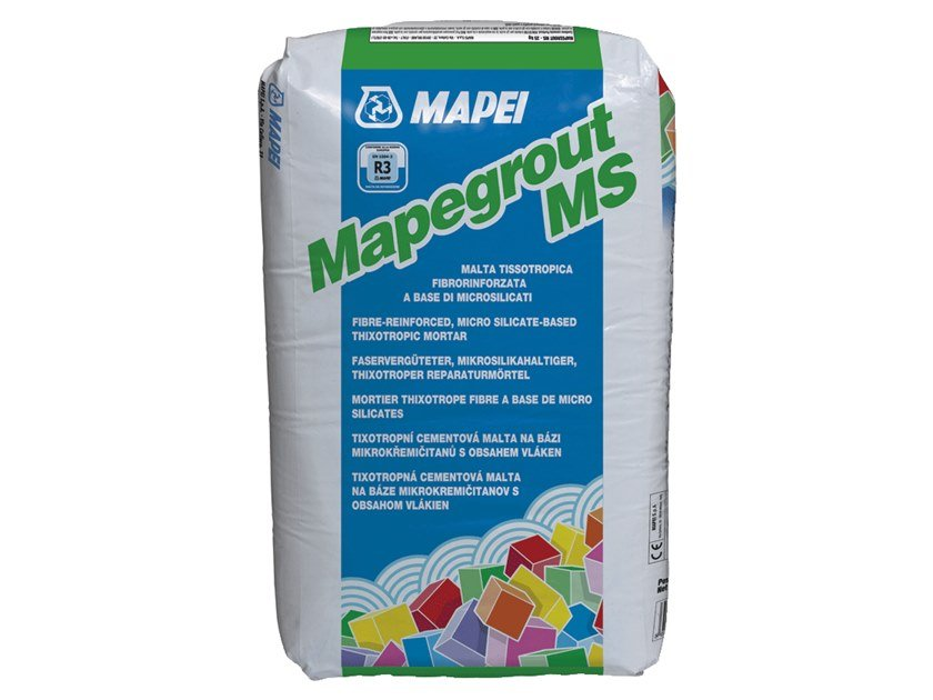 MAPEGROUT MS