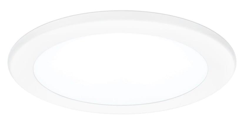 Contemporary style ceiling LED recessed metal spotlight MARA MINI by ONOK Lighting