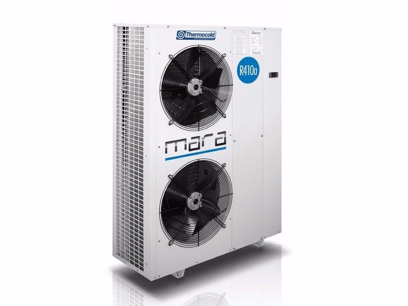 Heat pump MARA by Thermocold