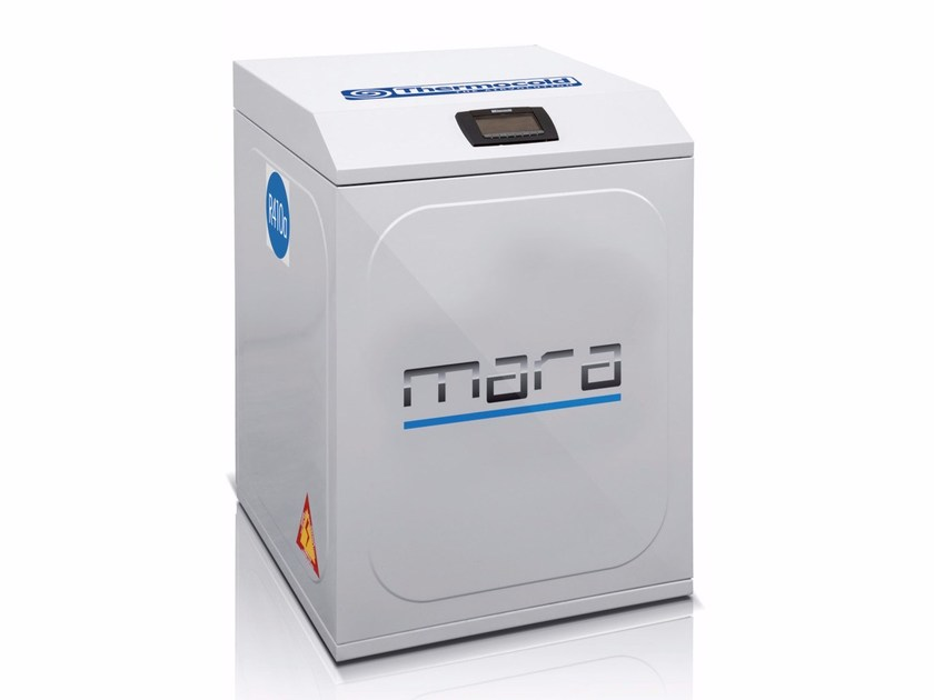 Heat pump MARA W by Thermocold