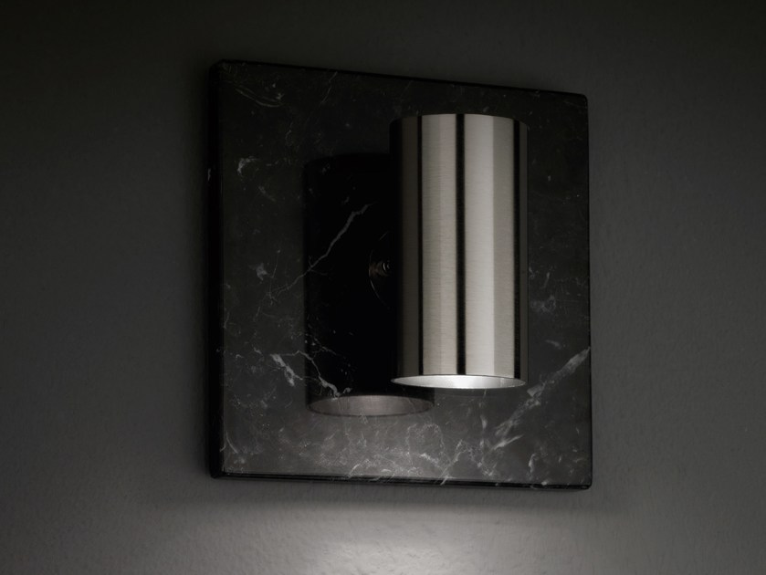 LED wall lamp MARBLE | Wall lamp by NOIDESIGN