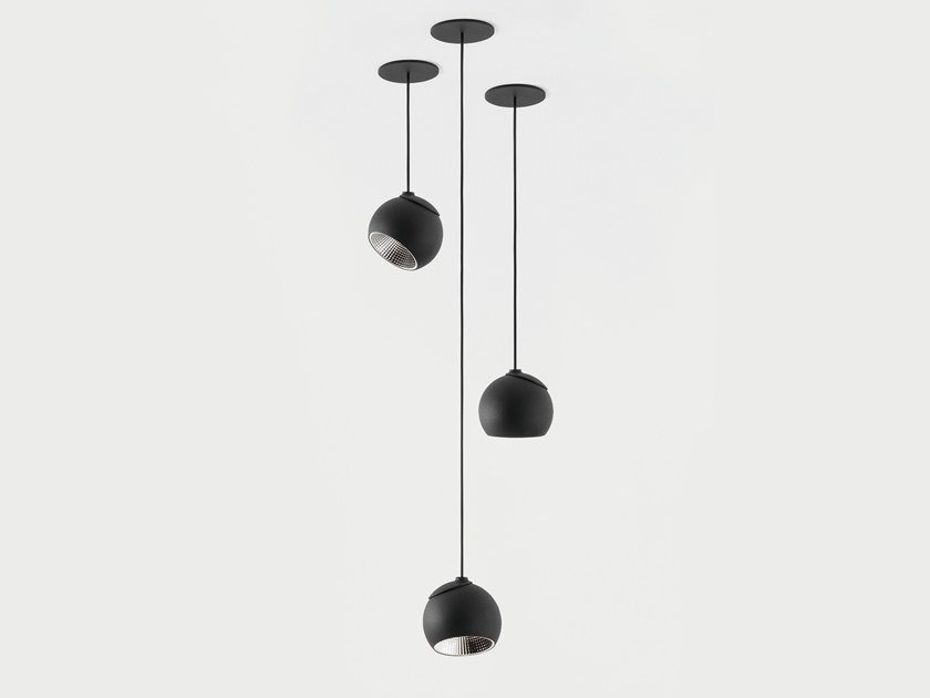 LED pendant lamp MARBUL | Pendant lamp by Modular Lighting Instruments