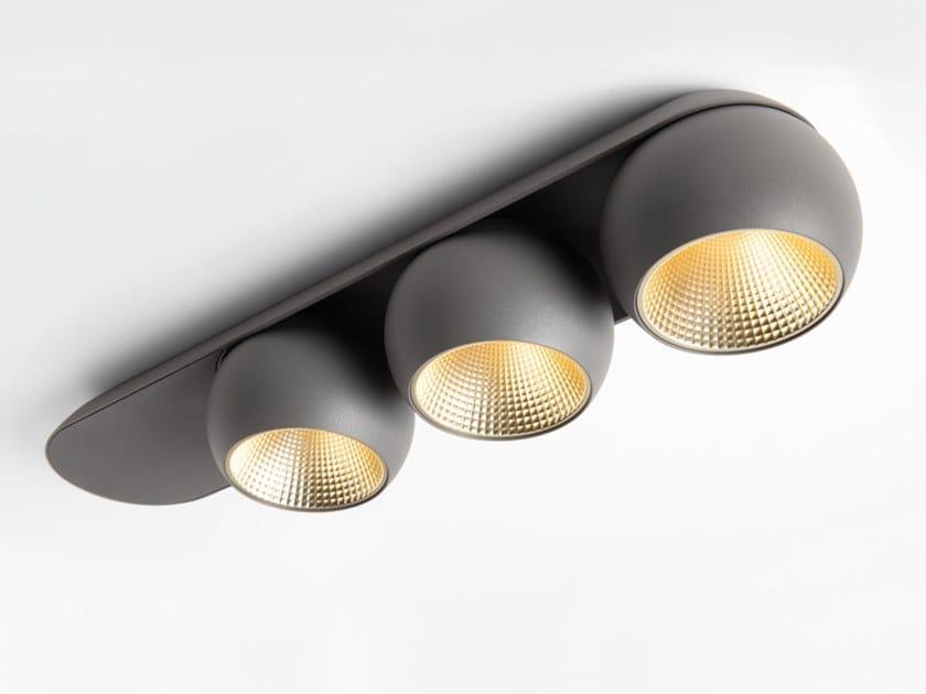 Marbul X3 By Modular Lighting Instruments
