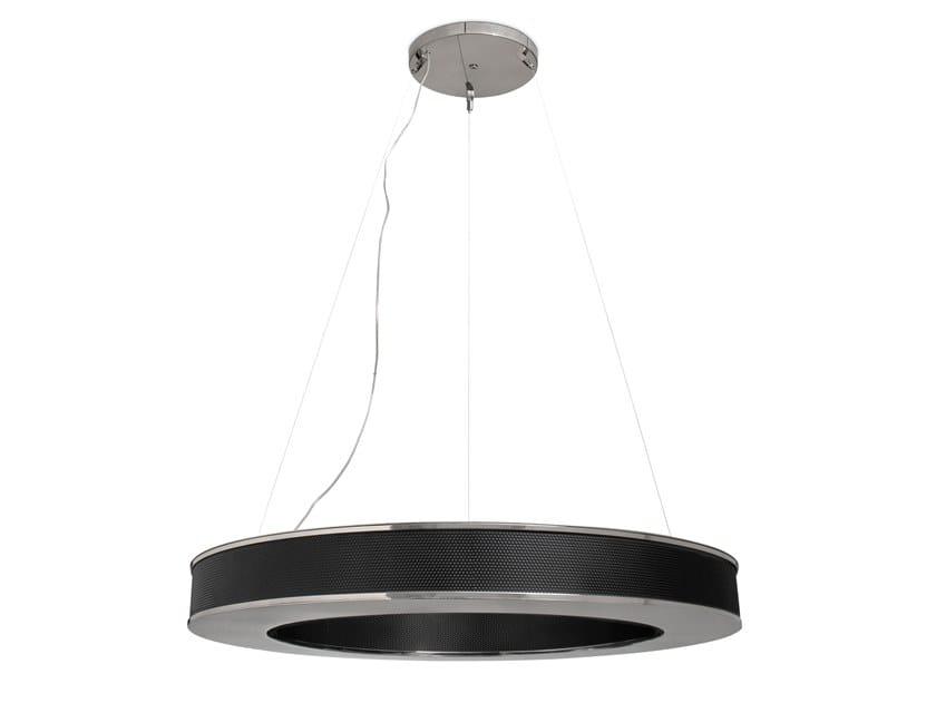 LED brass pendant lamp MARCUS   Pendant lamp by Delightfull