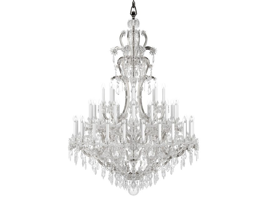 Light crystal chandelier maria theresa historic design by preciosa direct light crystal chandelier maria theresa historic design by preciosa lighting aloadofball Gallery