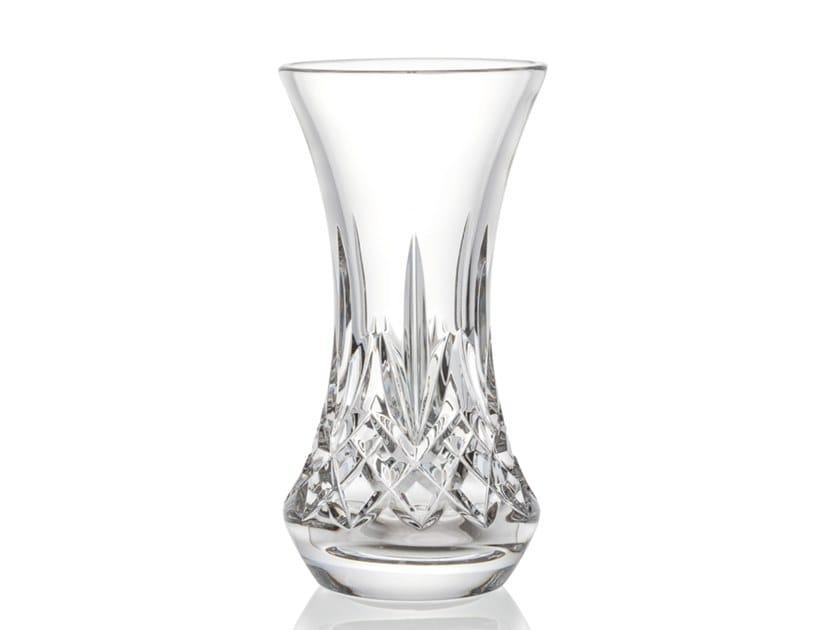 Crystal vase MARIA THERESA   Vase by Rückl