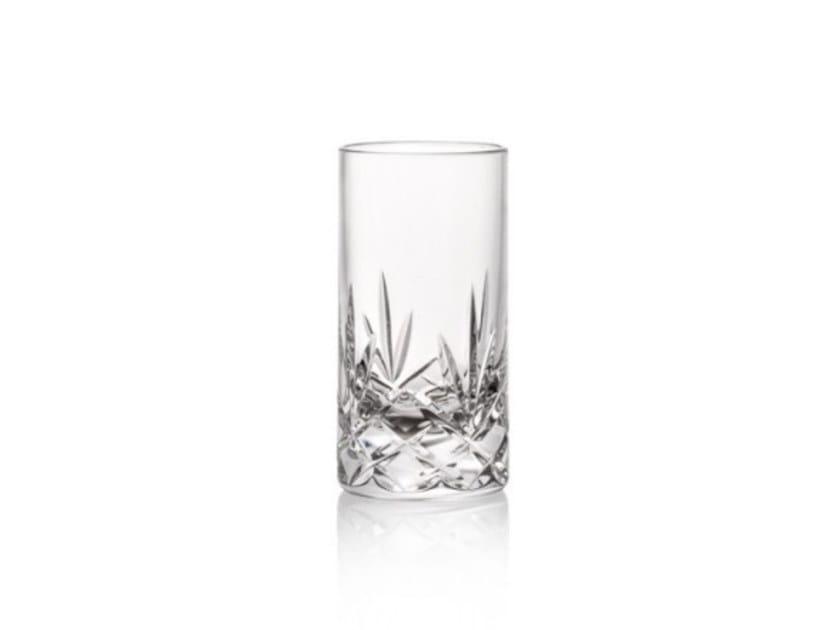 Crystal glass MARIAA THERESA SHOT | Glass by Rückl
