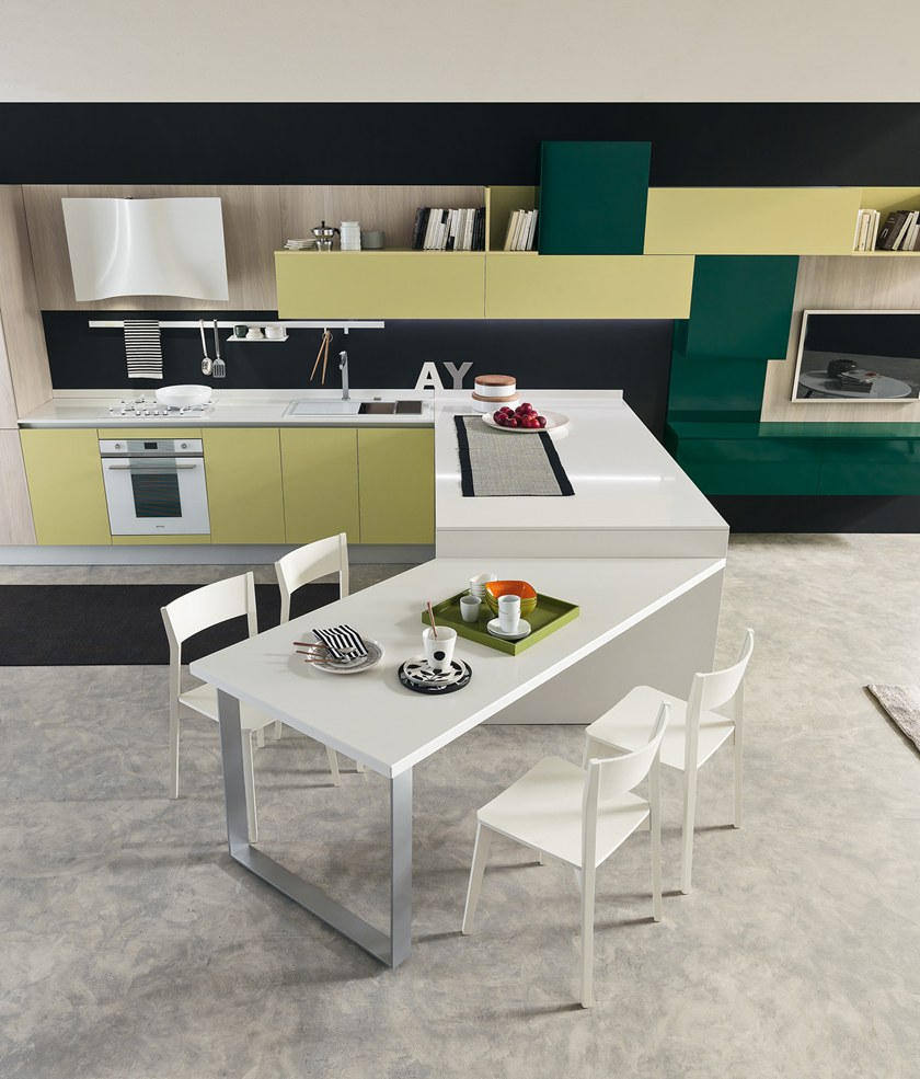 MARINA 3.0 | Cucina componibile