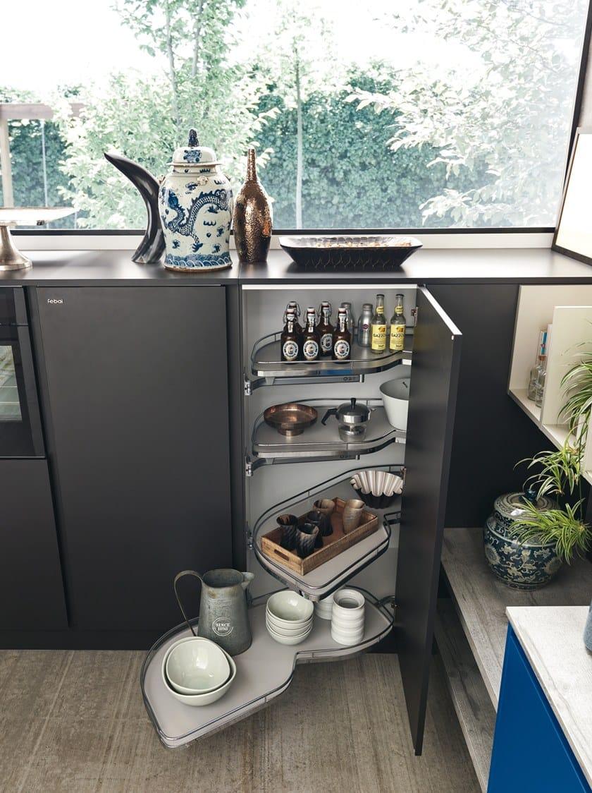 MARINA 3.0 | Cucina