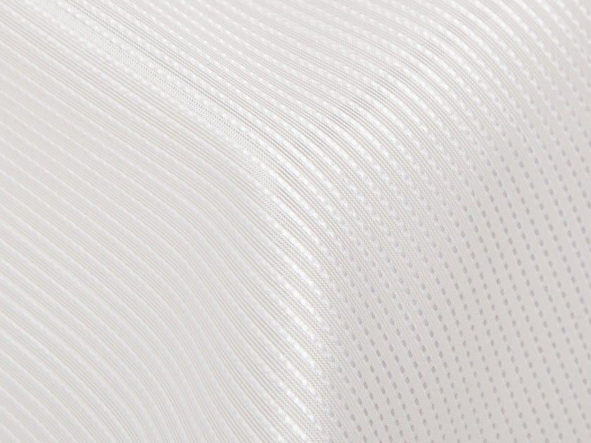 Acoustic fire retardant Trevira® CS fabric MARLEY by Equipo DRT