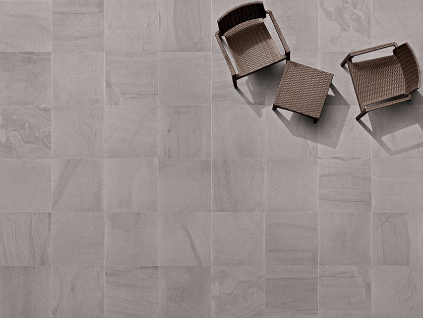 Ecological wall/floor tiles MARNE by Ceramiche Coem