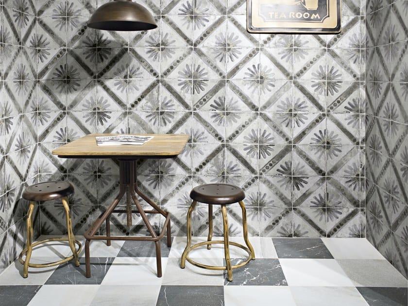 Pavimento rivestimento in ceramica monocottura fs marrakech peronda