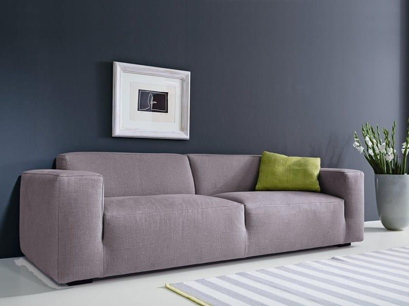 Fabric sofa MARTA 42-66 by MARKTEX