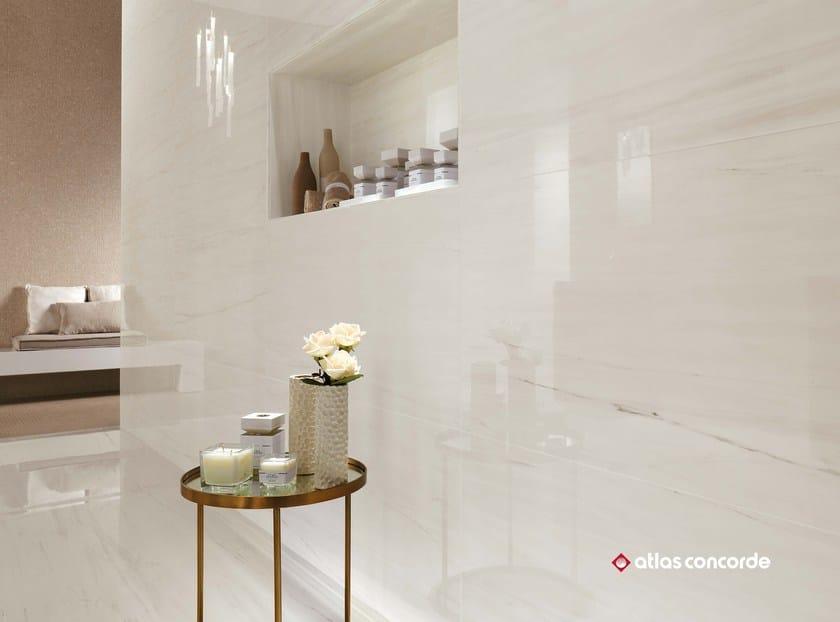 MARVEL STONE WALL | Rivestimento effetto marmo
