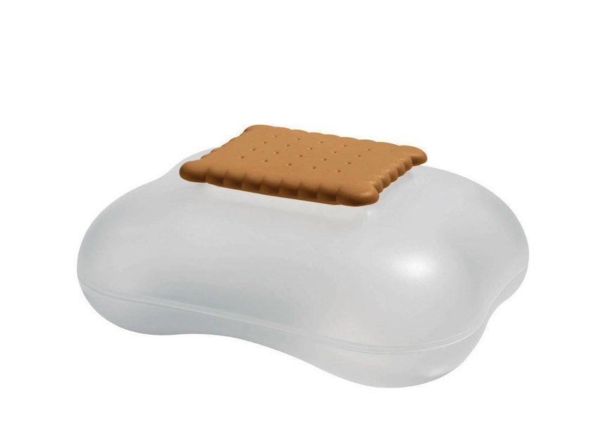 Cookie jar MARY BISCUIT by Alessi