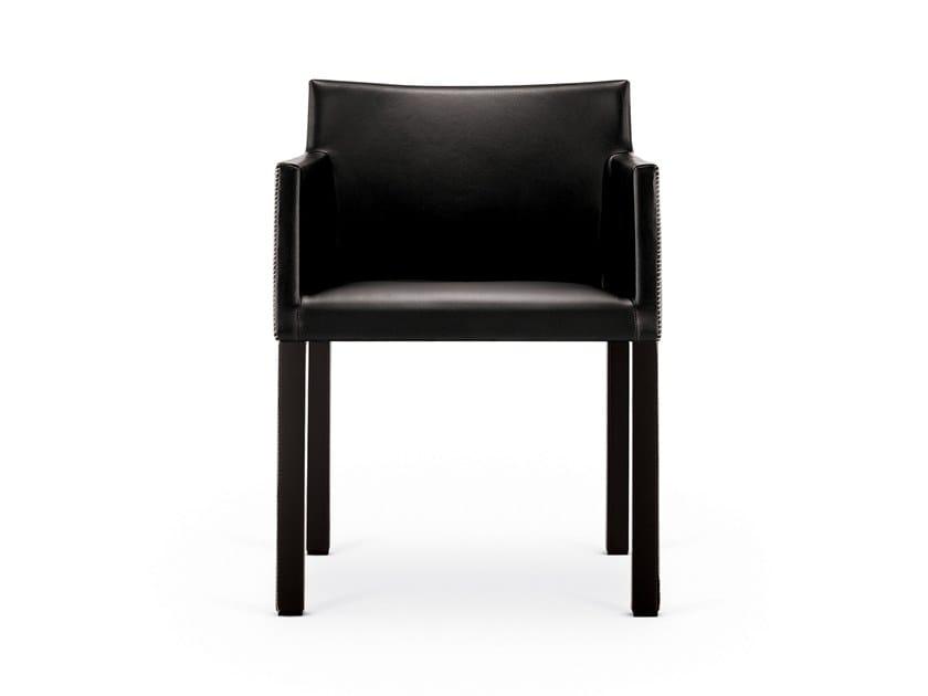 MASAI | Sedia con braccioli
