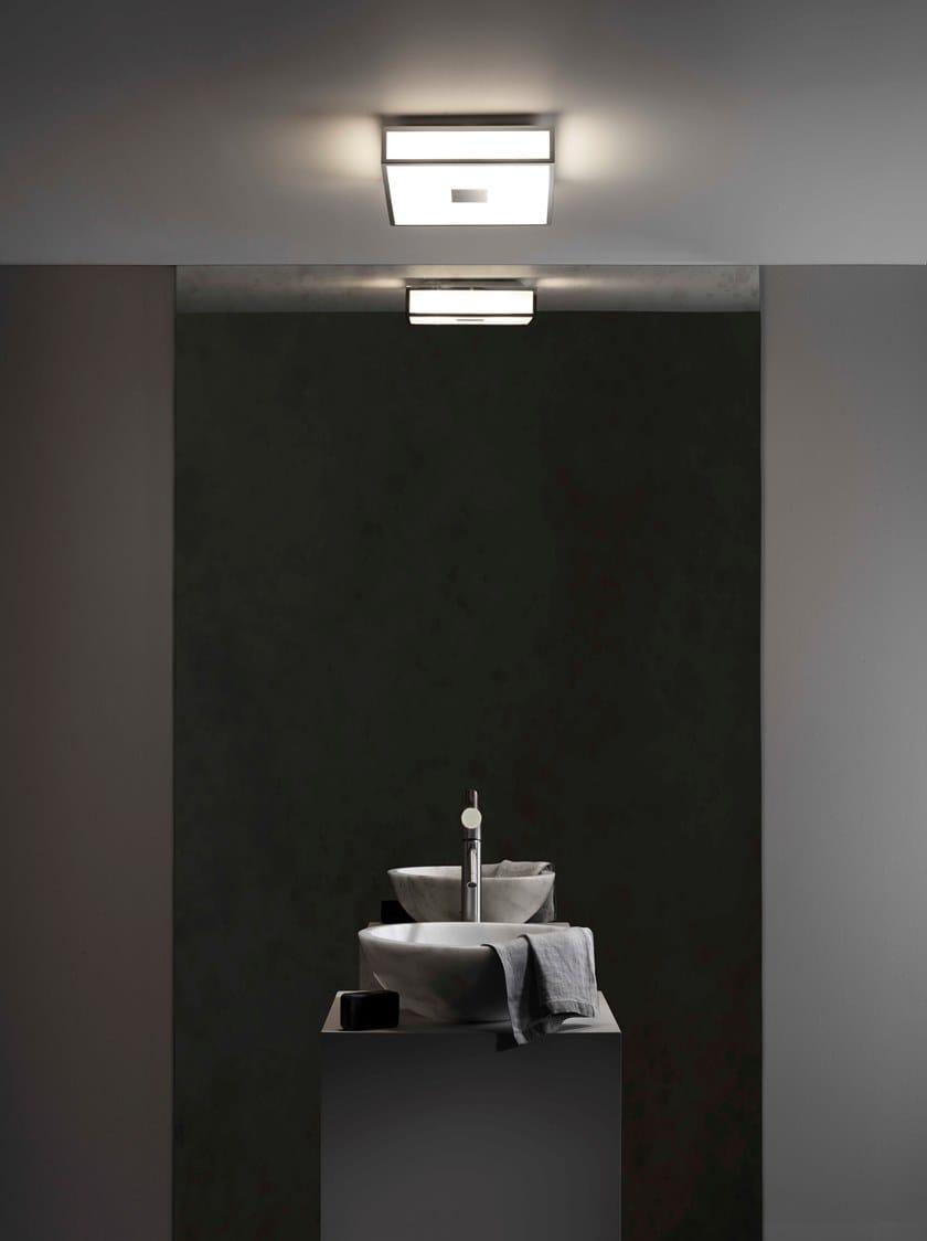 MASHIKO   Lampada da soffitto a LED