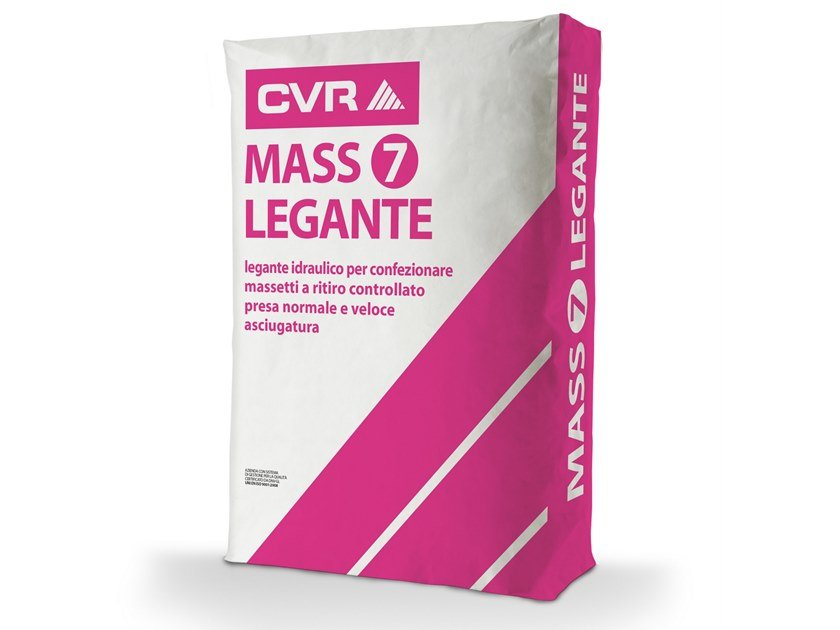 MASS7 LEGANTE