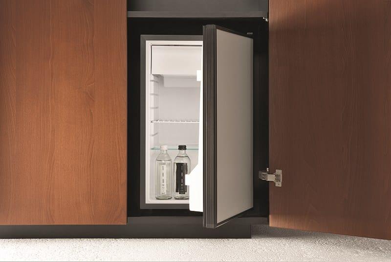 MAST Libreria ufficio - Particolare kit frigo