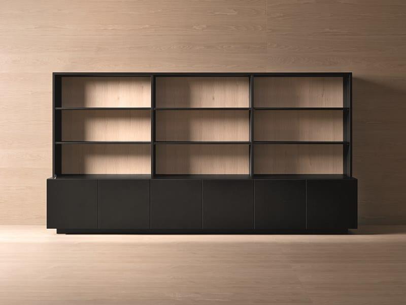 MAST   Libreria ufficio MAST Libreria ufficio - Etagerè per libreria bassa