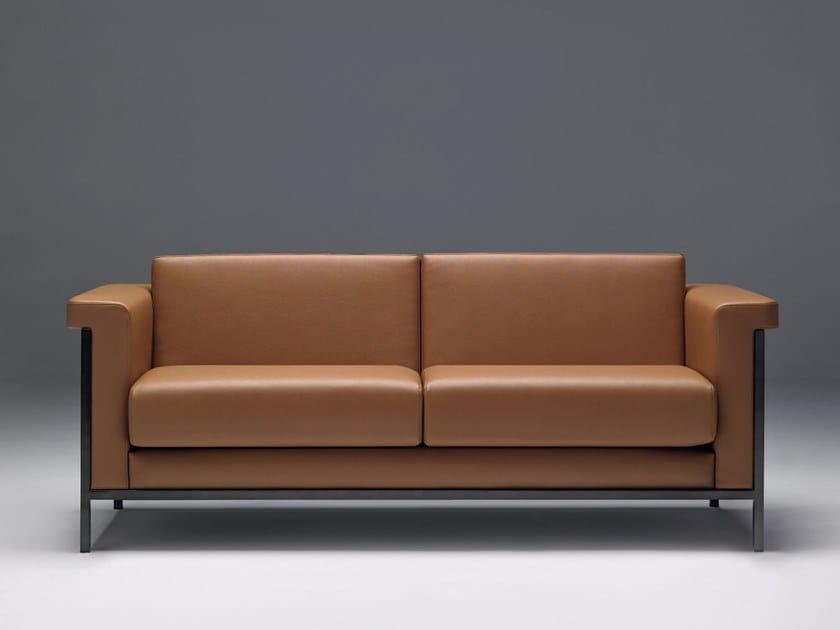 MASTER | 2 seater sofa By Jose Martinez Medina